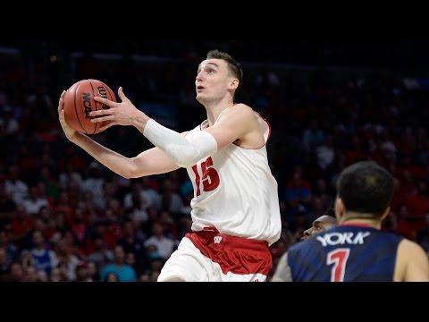 Arizona Basketball: Wildcats biggest nemesis Frank Kaminsky III joins Suns