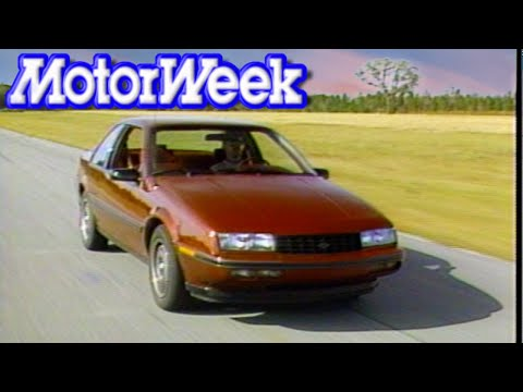 1987 Chevy Beretta GT | Retro Review