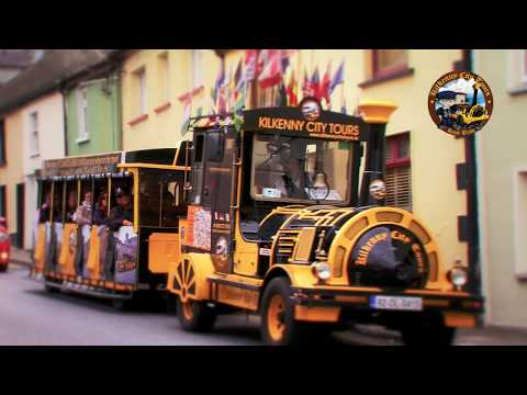 Kilkenny City Tours Promotional Video