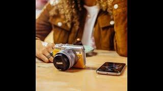 Canon EOS M100. Системная (беззеркальная) камера