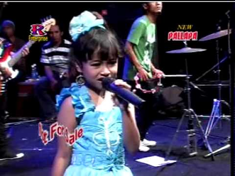 Pestamu Dukaku - New Pallapa Live In Hulaan Menganti Gresik