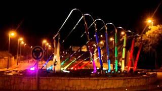 Arco dos Oestrimnios