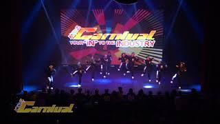 K-mot10n CF Dance Kidz Carnival 2018