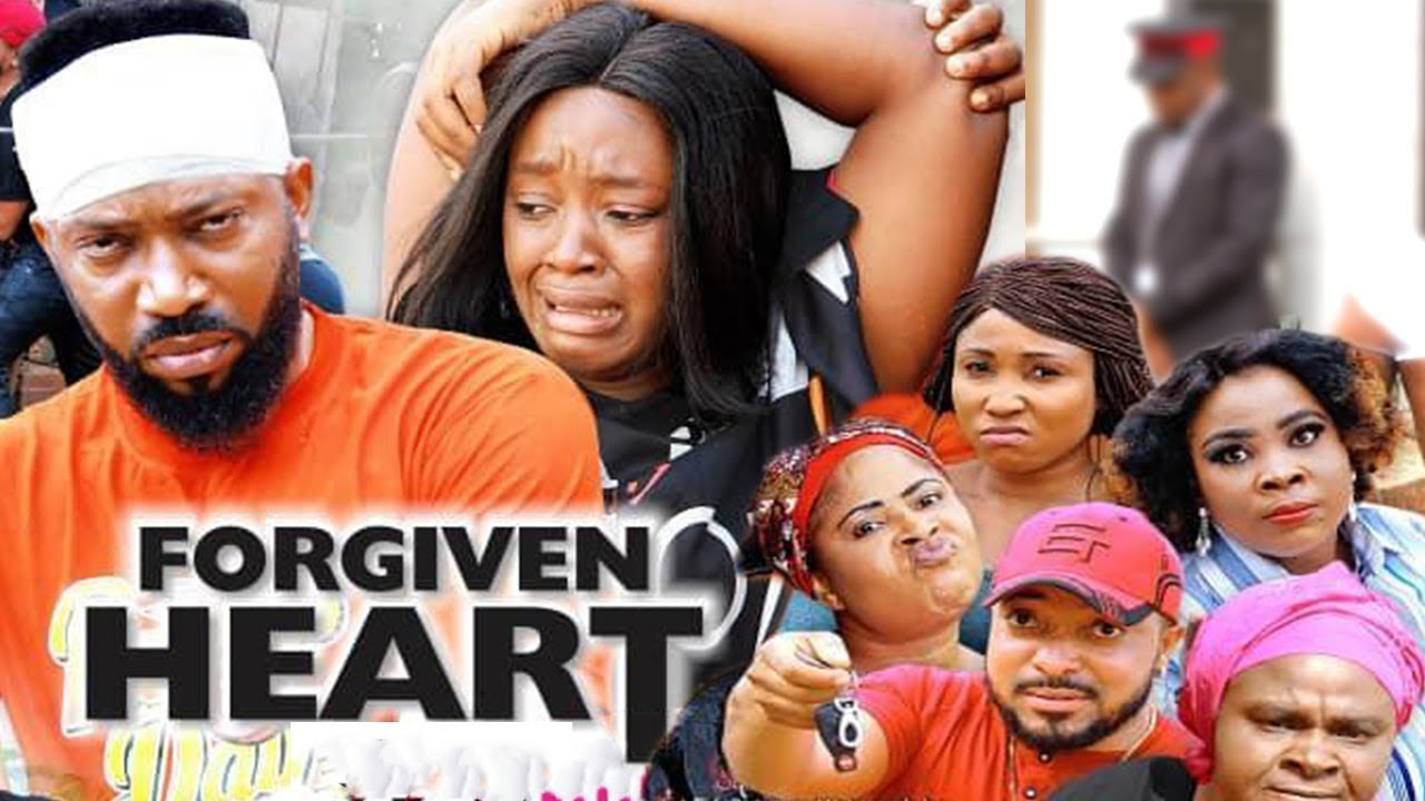 Download FORGIVEN HEART - 2020 LATEST NIGERIAN NOLLYWOOD MOVIE
