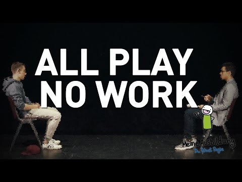 all play no work - Goetheschule Neu-Isenburg