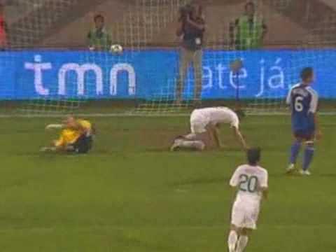 Liechtenstein vs Portugal Highlights