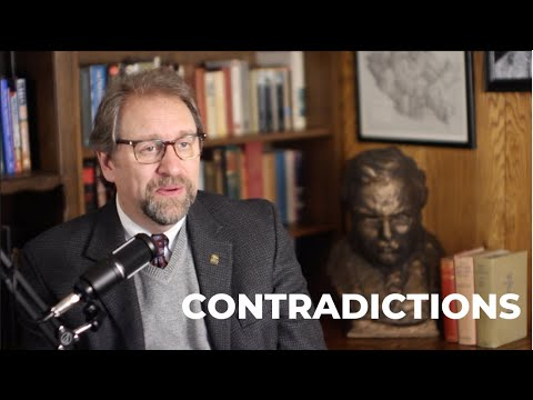 On Contradictions