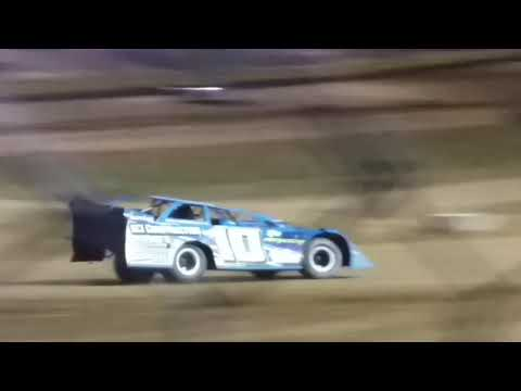 Late model Feature - Nevada Speedway 10/12/19