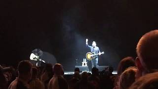 Corey Taylor - Hunger Strike (Chris Cornell Tribute / Cover) @ Rock on the Range (5-19-17)