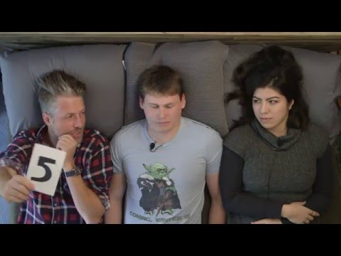 Sundance 2016: Pillow Talk with Andy Goldstein & Robyn Gray