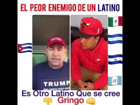 Davis Flow le responde al Cubano Donald Trump