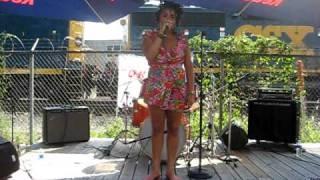 Indie Music Festival 2009: Kara