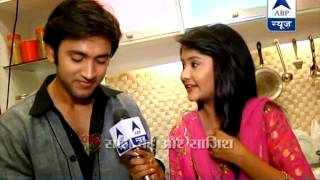 Aur Pyaar Ho Gaya: Avni and Raj celebrate Holi by making special dishes