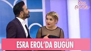 Esra Erol'da bugün - Esra Erol'da 11 Nisan 2017 - 377. Bölüm - atv
