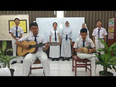 Musikalisasi 9B SMPN 5 Jakarta(1)