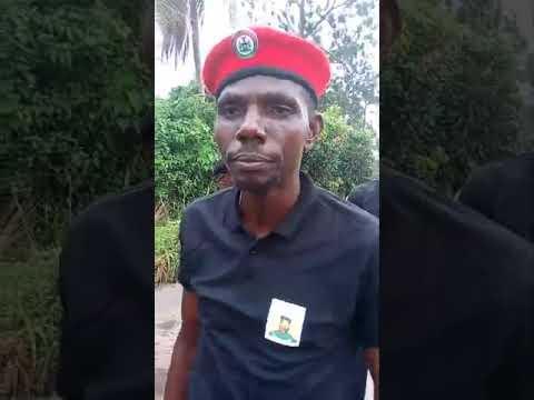 Download Nnamdi Kanu Inaugurates Biafra Security Service (BSS)