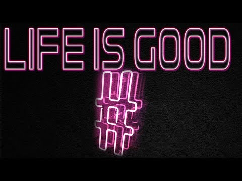 FREE Famous Dex Type Beat 2018 - Life Is Good l Free Type Beat l WAVY Rap Trap Type Instrumental