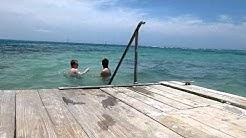 ARUBA GAY Honeymoon Joey and Greg