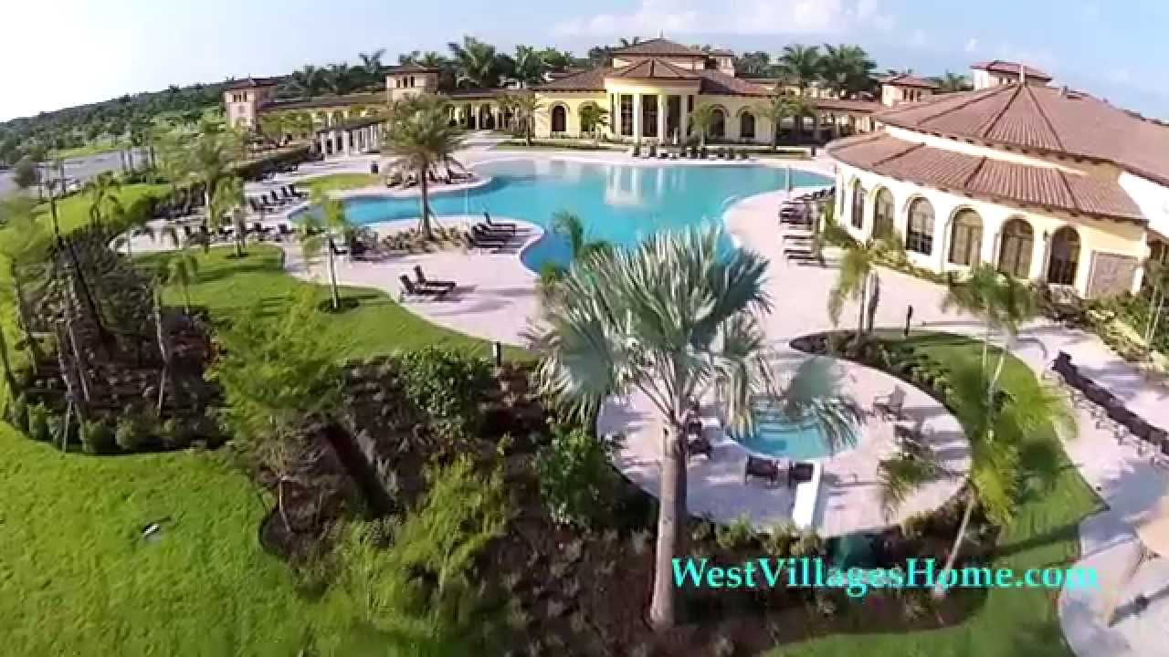 West Villages of Venice & Northport & Englewood Florida ...
