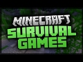Survival Games with friends