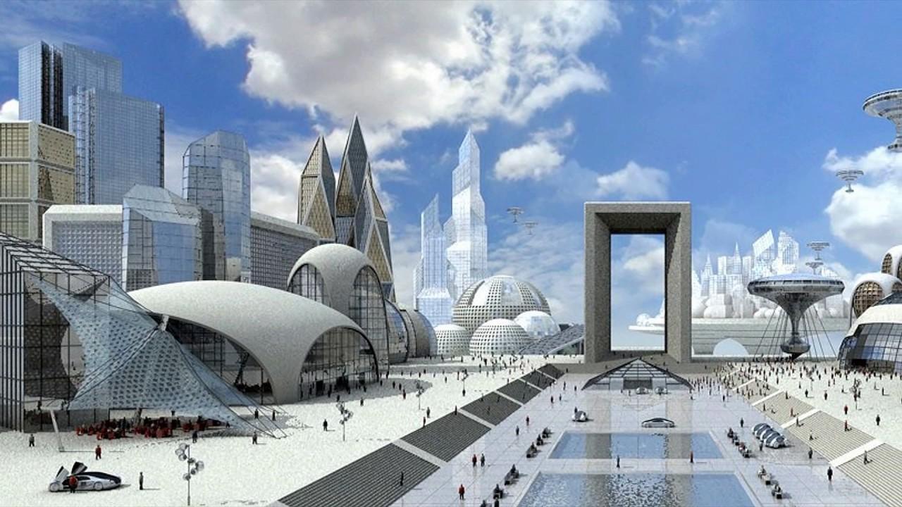 Future Cities 2