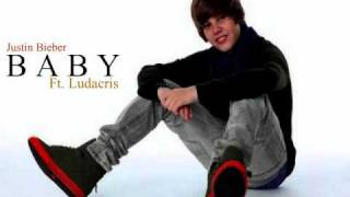 Justin Bieber - BABY [INSTRUMENTAL] + DOWNLOAD LINK