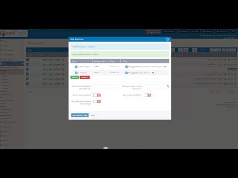 Unmatched Leads Webinar   boberdo Lead Distribution Software
