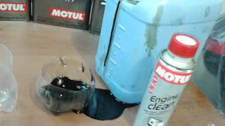Промывка Двигателя Bmv 640