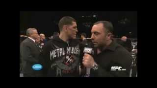 The Best of Nick Diaz