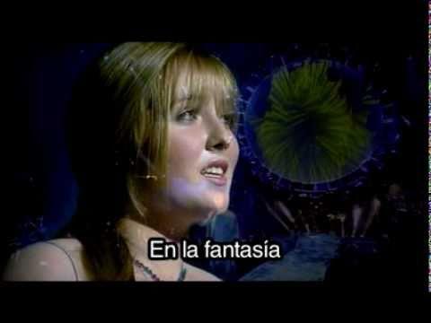 Celtic Woman - Nella Fantasia (En La Fantasía) - Subtitulado