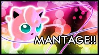 SM4SH MANTAGE!! Vol. 1