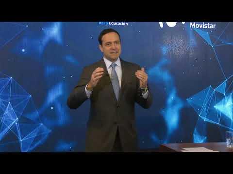6 de enero: Charla: Desafíos de la Educación Superior - Juan Eduardo Vargas