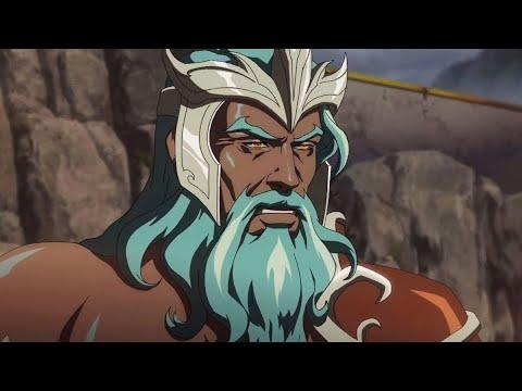 Poseidon - All