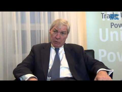 Lateinamerika: Michael Sommer im Interview