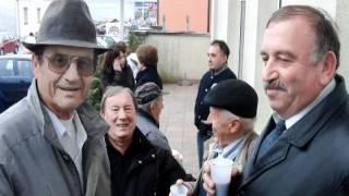 HDZ i dalje časti Ličane, snimio Marko Čuljat, Ličke novine Gospić.mpg