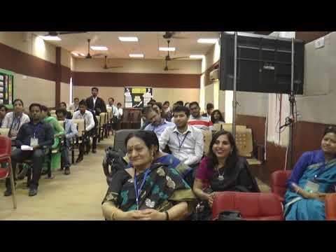 SLC (University of Delhi), International Winter School, Part-B(3/3) 3rd March,2018