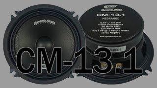 Dynamic State CM-13.1 CUSTOM Series, распаковка, обзор, прослушка ствитером, рекомендации