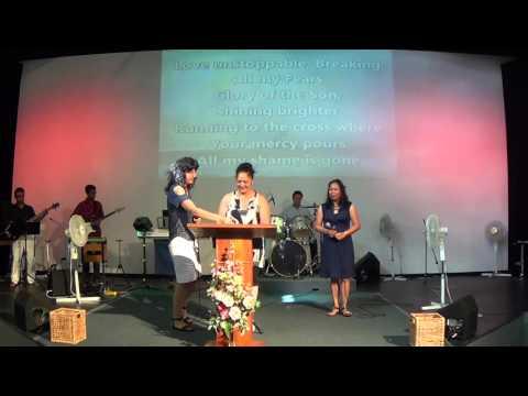 Free Worship - 28 Feb 2016