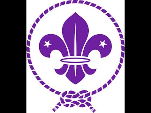 Scout Song - In my dreams I'm going back to Gilwell - Full Song - W/Lyrics