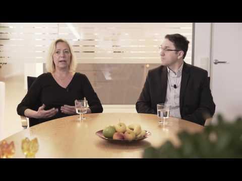 Gemensam styrka - Finansförbundet 2016