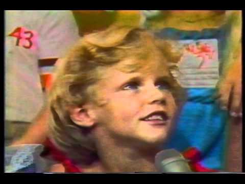 Mr. Knozit Show, August 1980, Segment 2,  Whitehall Shadowbrook Guests