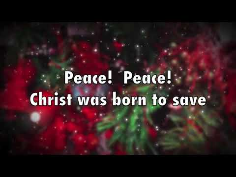 Good Christian Men Rejoice lyrics