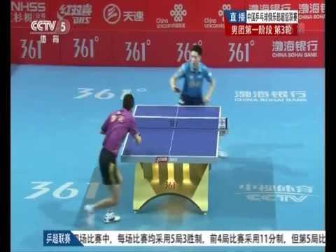 2013 China Super League: Tianjin Vs Shandong [Full Match/HQ/Chinese]