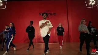 Justin Timberlake - Filthy | Choreography by Leon Blackwood