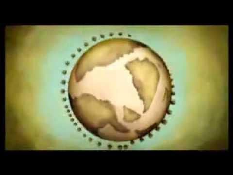 Preserve your Planet - WWF ( Publicity )
