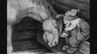 Arve Moen Bergset - Eg var liten