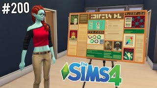 VITA ALL' UNIVERSITÀ - The Sims 4 #200