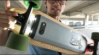 How to ride an electric skateboard: Tutorial