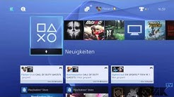 PS4 | Account Sharing | Tutorial | NEUE VERSION IN BESCHREIBUNG (2018)