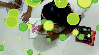 HOW  TO DRAW FRUIT BASKET |Easy And cool Steps for  kids , deginners  |